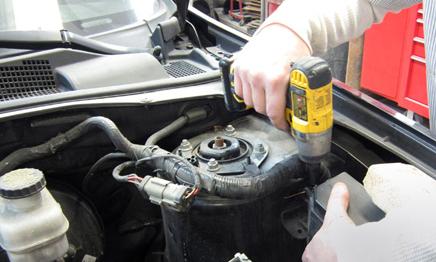 Collision Repair Dearborn MI