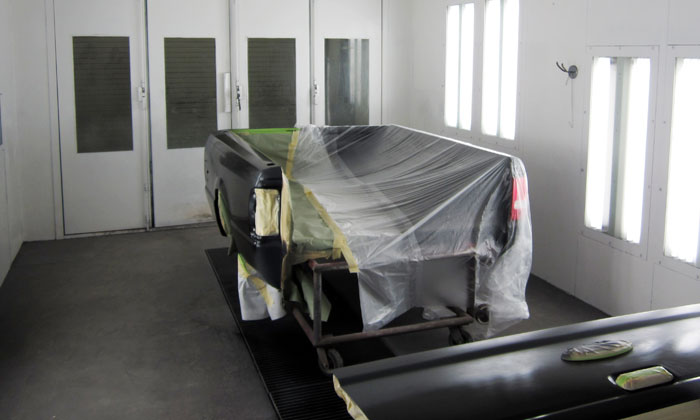 PPG Automotive OEM Paint Coatings